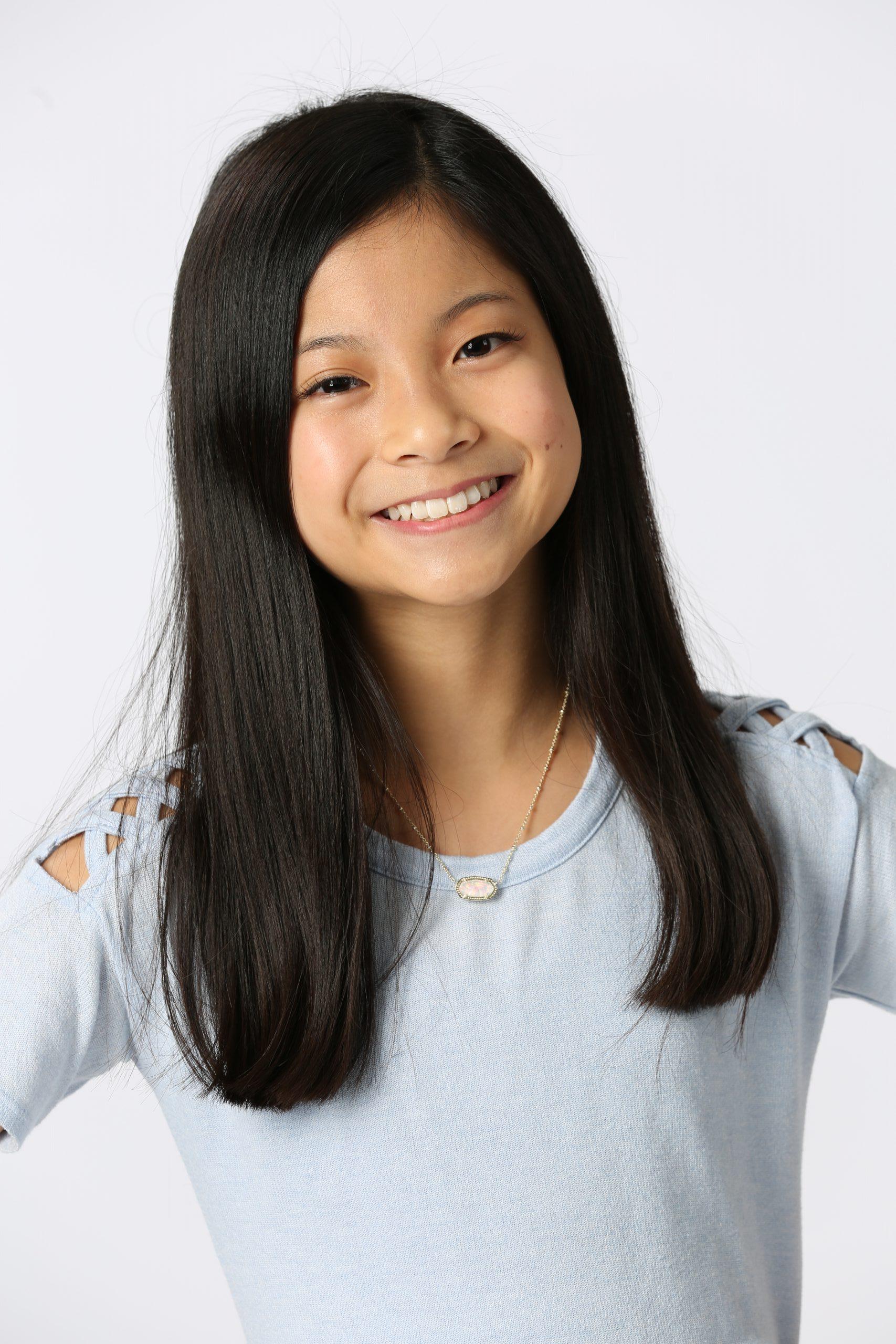 Cordelia Kim